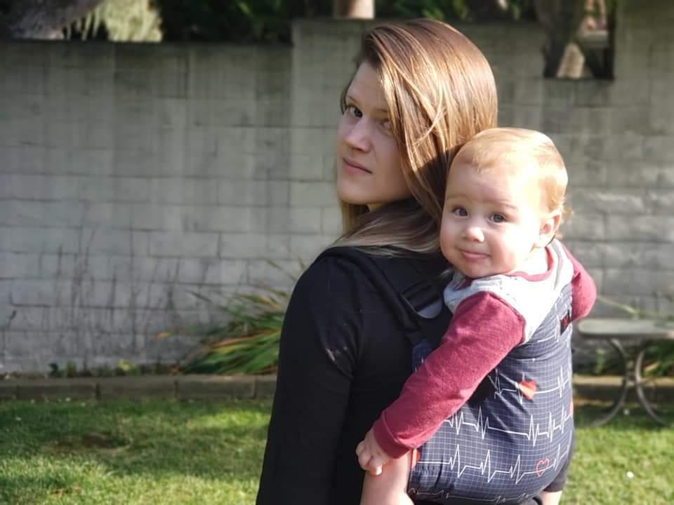 nosiljka za bebe baby carrier onbuhimo